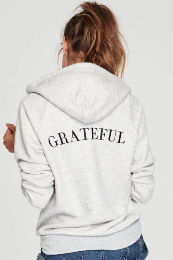 SPIRITUAL GANGSTER Grateful Hoodie