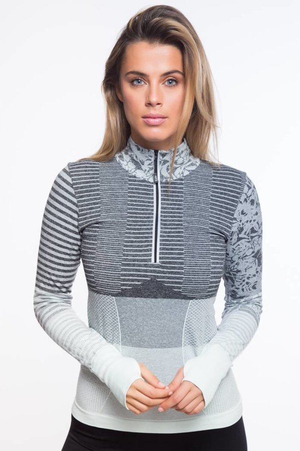 CLIMAWEAR Vitality Quarter Zip