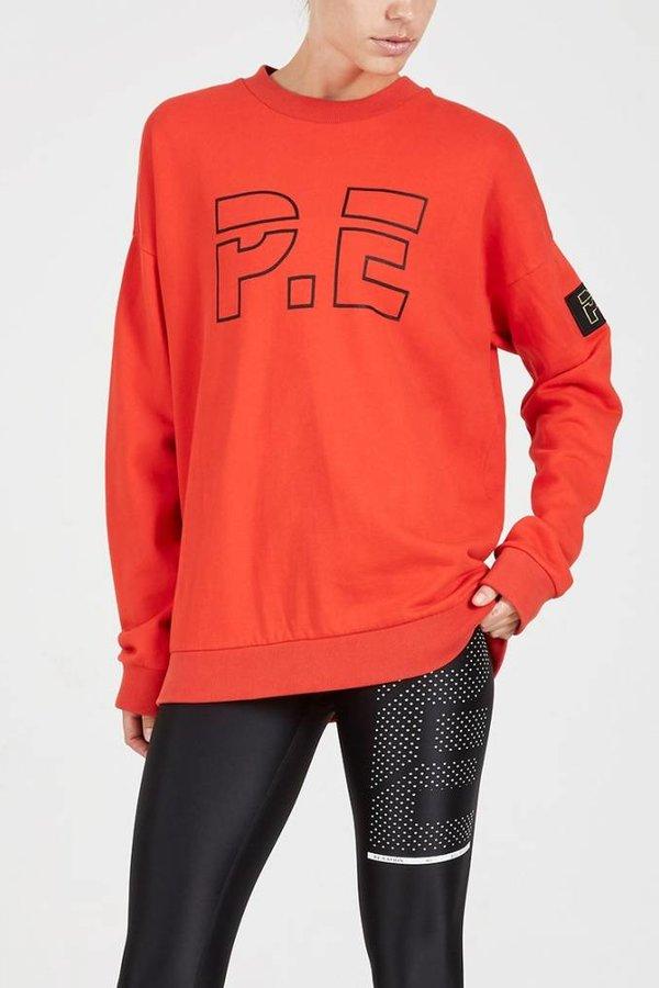 P.E Nation Ringside sweat