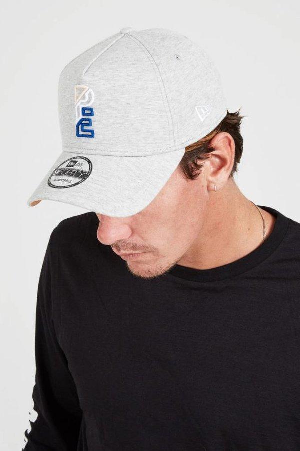 P.E Nation New era hat