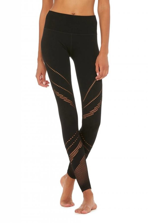 ALO YOGA High Waist Seamless Legging