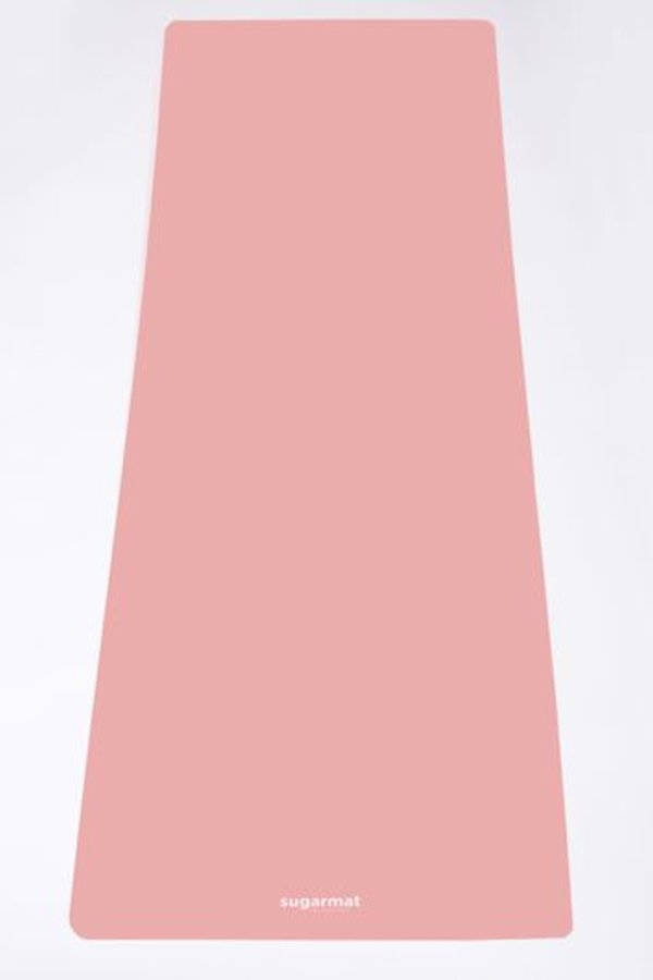 SUGARMAT Light Rose Yoga Mat