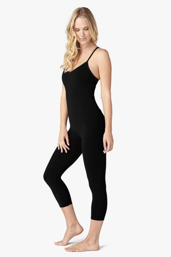 BEYOND YOGA Levels Bodysuit