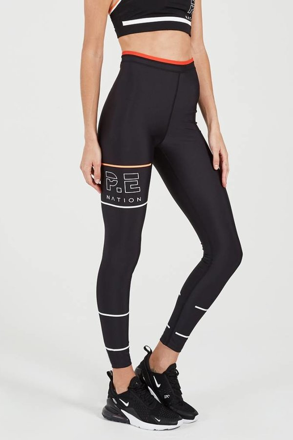 P.E Nation The Glory Legging