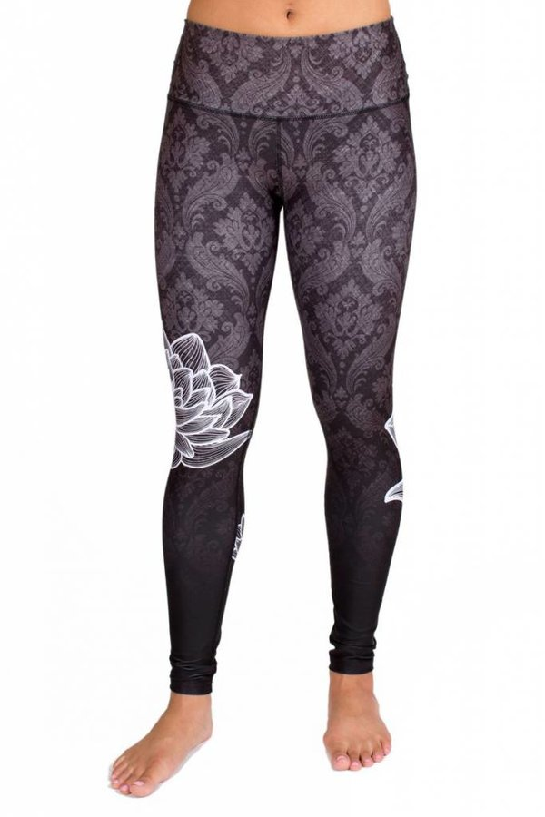 MY INNER FIRE Lotus Legging