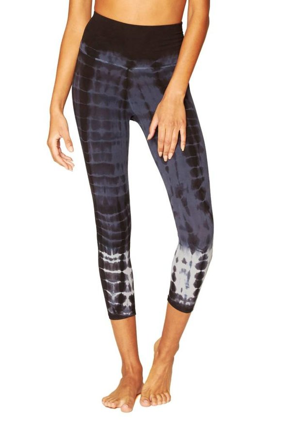 Electric & Rose Sunrise Capri Legging