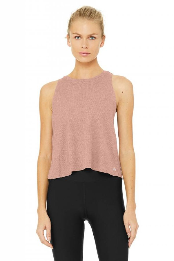 ALO YOGA Flow Tank Thermal