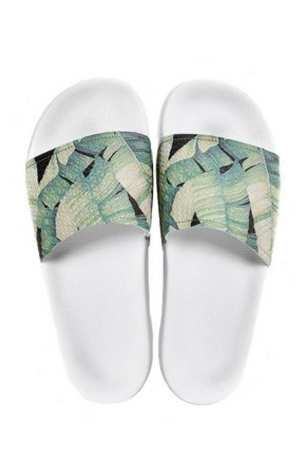 SLYDES Palm Jungle Slides