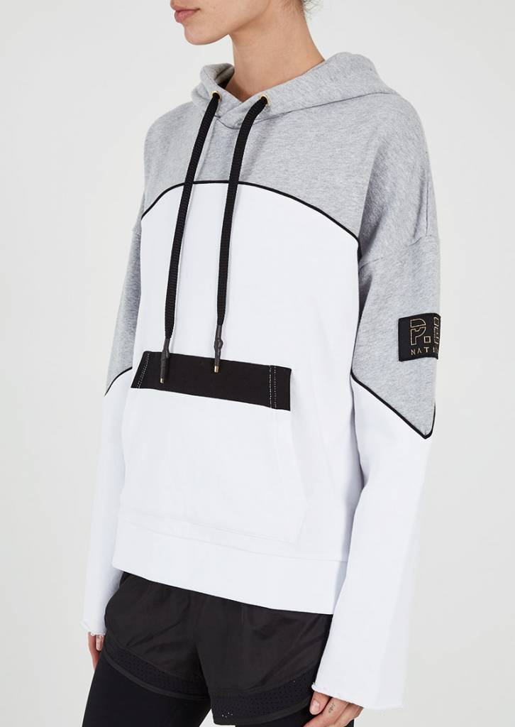 P.E Nation The Greatest Game Hoodie