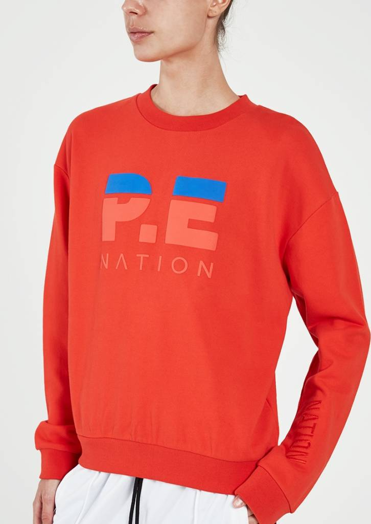 P.E Nation The Hustler Sweat
