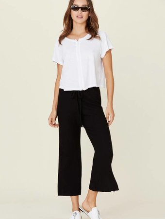 LNA Brushed Kismet pant