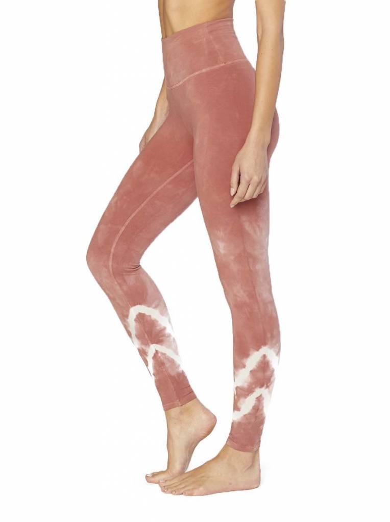 Electric & Rose Sunset Legging