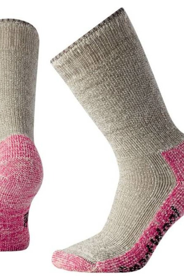 SMARTWOOL W Mtnring Xhvy Crew