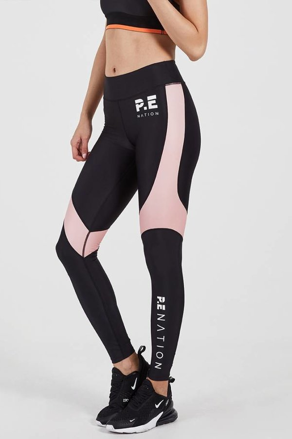 P.E Nation The Chasse Legging