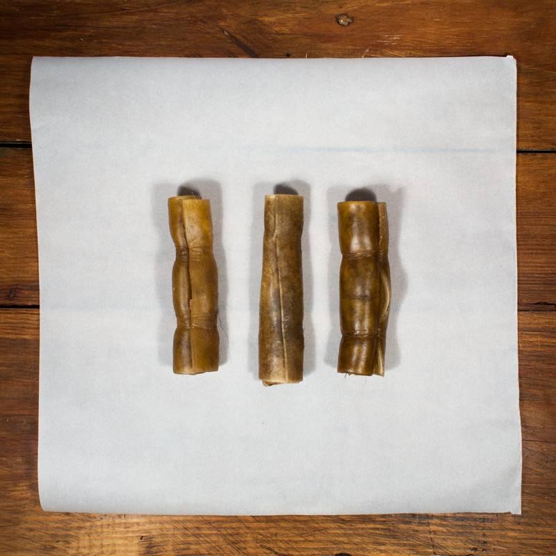 Rawhide Rolls