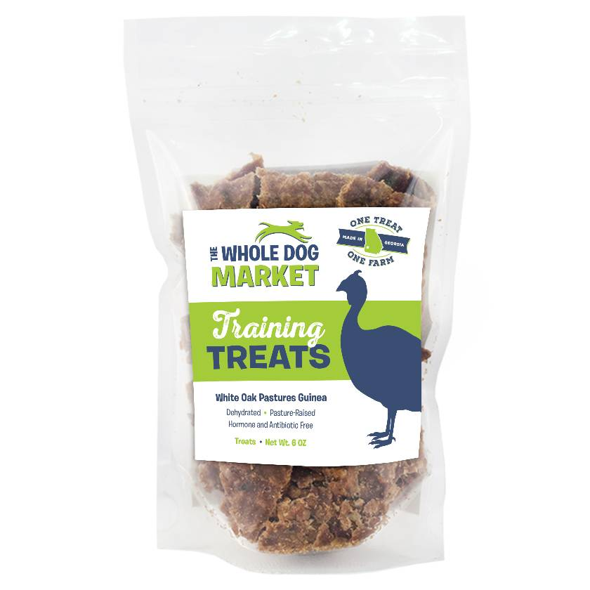 Training Treats Guinea 6oz