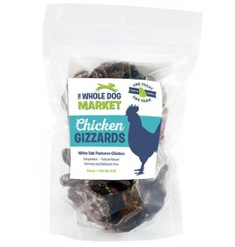 Chicken Gizzards 6oz