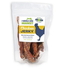 Chicken Jerky 6oz