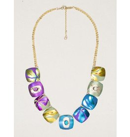 Holly Yashi Multi Desert Song Necklace
