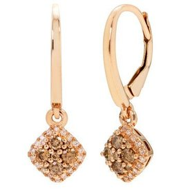 Costar Diamond Earrings