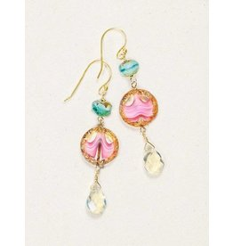Holly Yashi Clementine Earrings