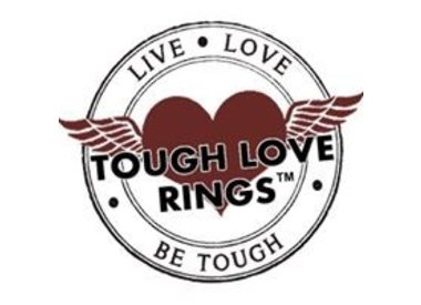 Tough Love Rings