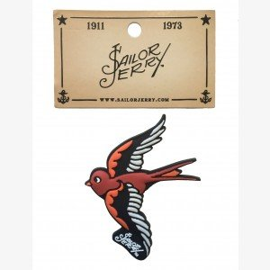 Sailor Jerry Sailor Jerry Swallows Magnet
