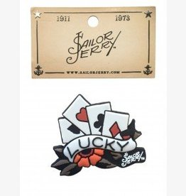 Sailor Jerry Sailor Jerry Luck Magnet