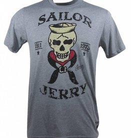 Sailor Jerry Sailor Jerry Men's Skeleton Crew Tee
