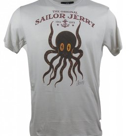 Sailor Jerry Sailor Jerry Men's Octopus Tee