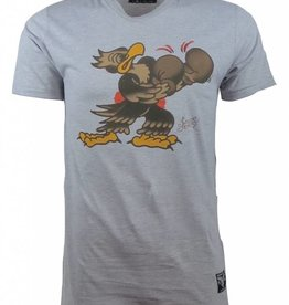 Sailor Jerry Sailor Jerry Men's Put Em' Up Tee