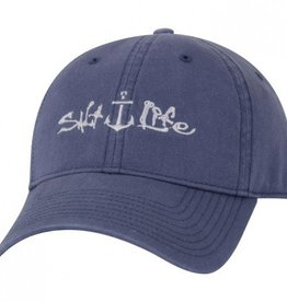 Salt Life Salt Life - Signature Anchor Ladies Cap