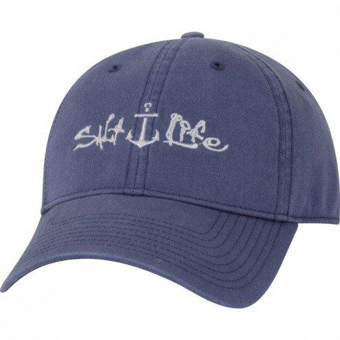 Salt Life Salt Life - Signature Anchor Ladies Cap