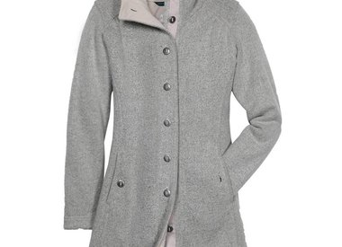 Outerwear - Womens