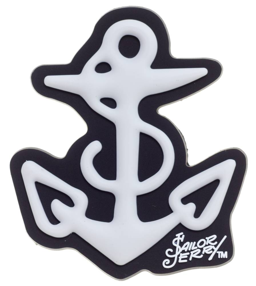 Sailor Jerry Sailor Jerry Anchor Magnet