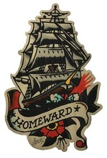Sailor Jerry Sailor Jerry Homeward Patch