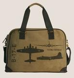 Trixie & Milo WWII Pilot Bag by Trixie & Milo