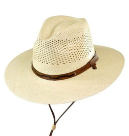 Stetson Stetson Airway Panama Hat