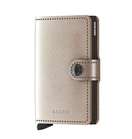 Secrid Miniwallet Limited