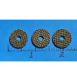 Shimano CD62 - Shimano 10301 Smoothdrag Carbon Drag Set