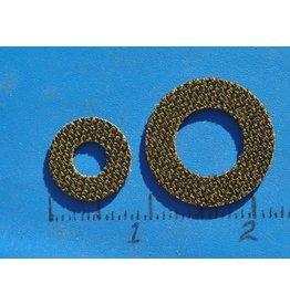 Shimano CD45 - Shimano Chronarch Smoothdrag Carbon Drag Set