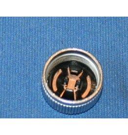 Abu Garcia 21716 / 21717 - Ambassadeur Cast Control Cap Complete With Shim and Clip