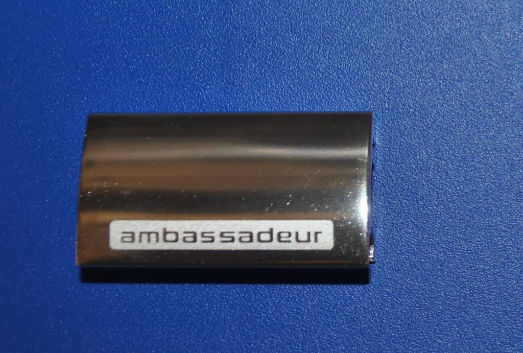 Abu Garcia Abu Garcia Ambassadeur 5000 5500 5600 Aluminum Thumb Rest