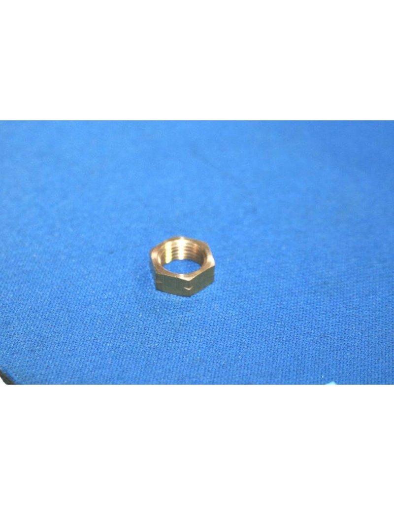 Abu Garcia Abu Garcia Ambassadeur Brass Left Hand Thread Handle Nut- 5001C