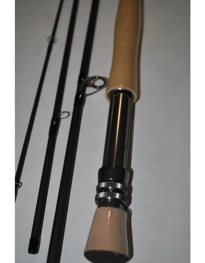 97443MC - Complete 4 piece 9 foot fly rod 7wt.
