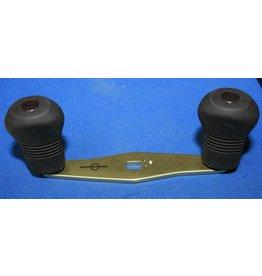 Shimano BNT2763 - Shimano CTE-400 or 401 Calcutta TE Handle