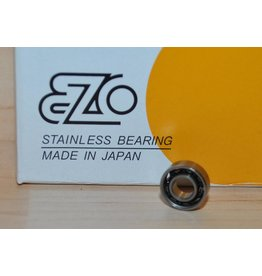EZO-SPB D37 - 5x11x4mm UnShielded Ceramic Hybrid Bearing