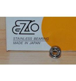 EZO-SPB D39 - 4x10x4mm -  DadsOleTackle UN-Shielded Ceramic Hybrid Bearing