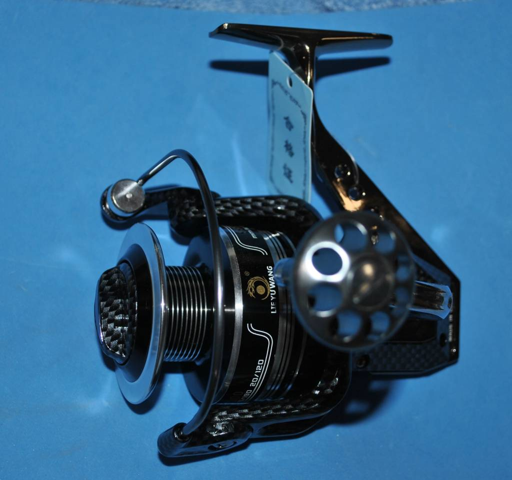Dadsoletackle Lie Yu Wang Ssg7000 Freshwater Fishing