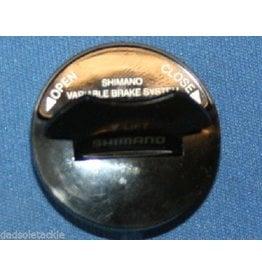Shimano BNT1510 - Shimano Bantam Turn Key Dial